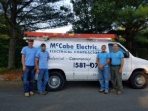 McCabe Electric Group